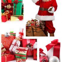 MERRY CHRISTMAS THE SAVIOUR IS BORN!
